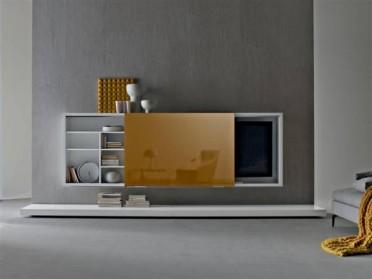 Vendita di Altri mobili per soggiorno,Molteni composizione B modello ...